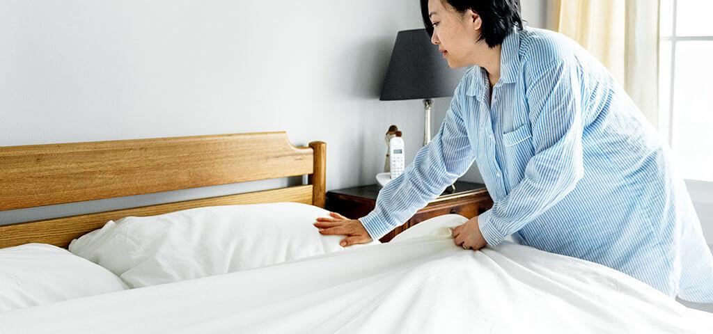 席伊麗床墊 Sealy - 床墊保養/保養您的床墊