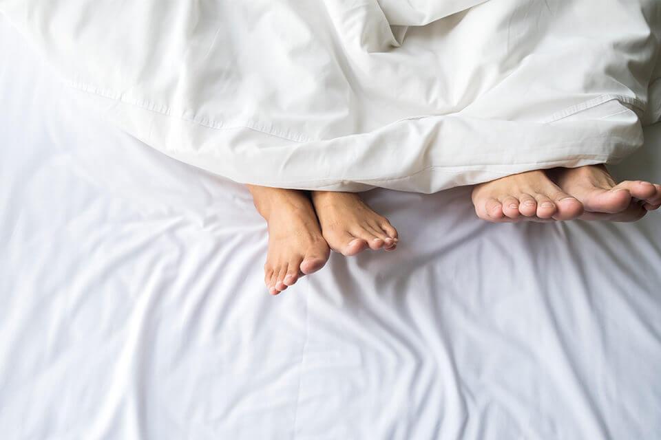 席伊麗床墊 Sealy - 床墊選購/伴侶應如何選擇理想的床墊?