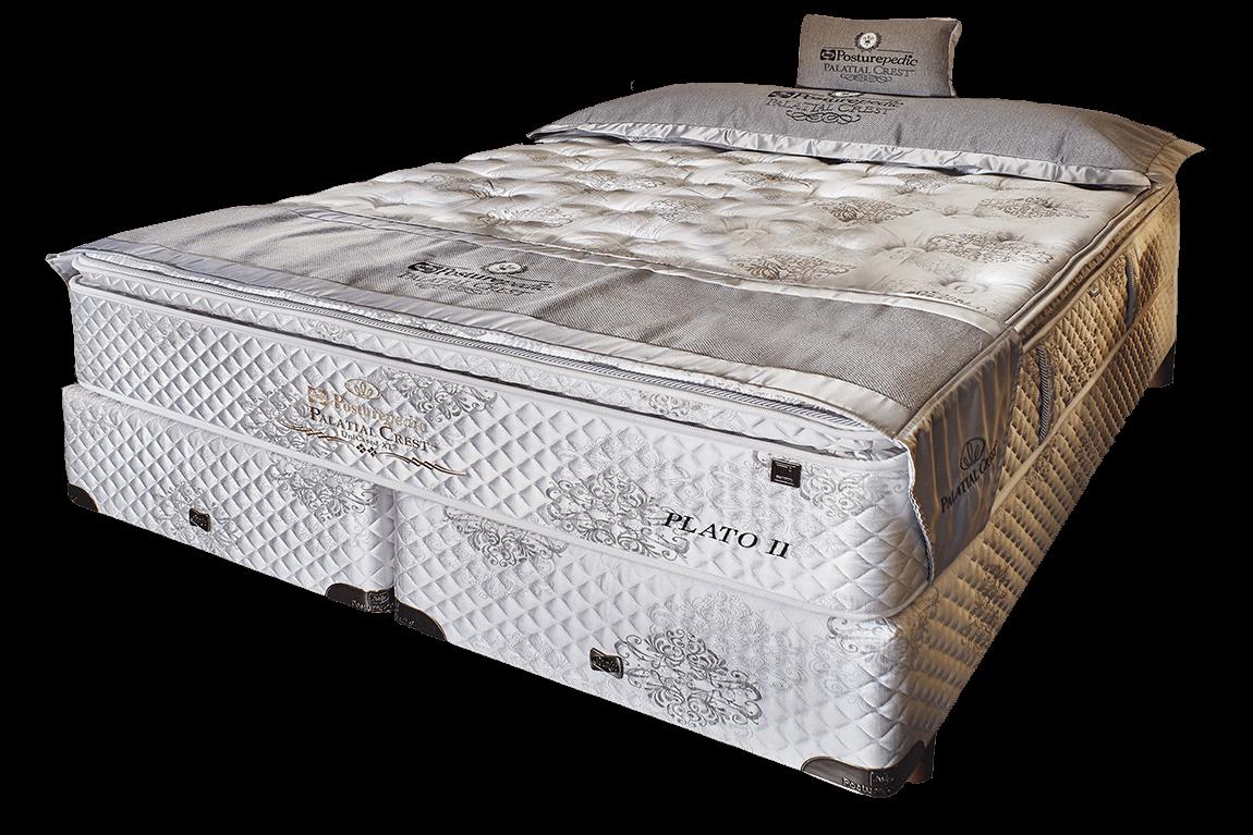 Palatial-Crest-Bed