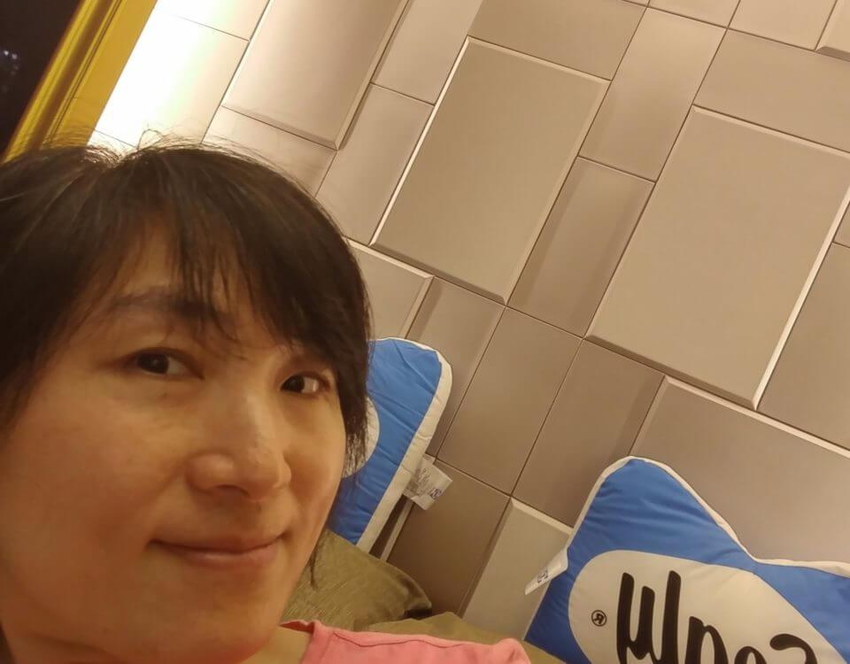 席伊麗床墊 Sealy - 使用者分享/脫離睡不飽一族的陳小姐